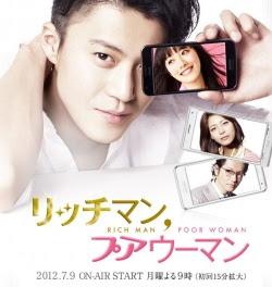 Chàng Giàu, Nàng Nghèo - Rich Man, Poor Woman poster