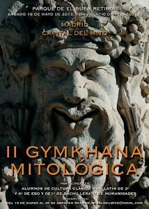 II Gymkhana Mitológica