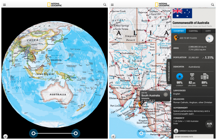 Geography and science apps for ipads you clever monkey as an aside ive also found their interactive map maker to be a fantastic resource for the interactive whiteboard for geography discussions gumiabroncs Image collections