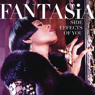 Fantasia new album 2013