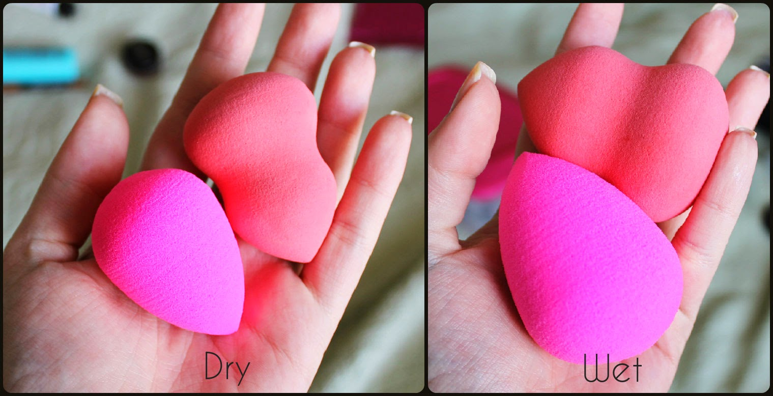Why I Choose A Beauty Blender Over Knock Off Pretty Girl Science