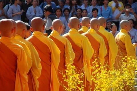 Ứng Dụng Niệm Phật Trong Cuộc Sống (Kỳ 2) _ Thầy Thích Đạo Quang