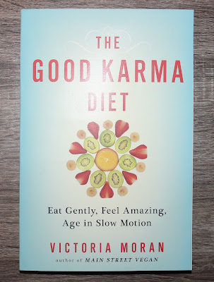 The Good Karma Diet by Victoria Moran