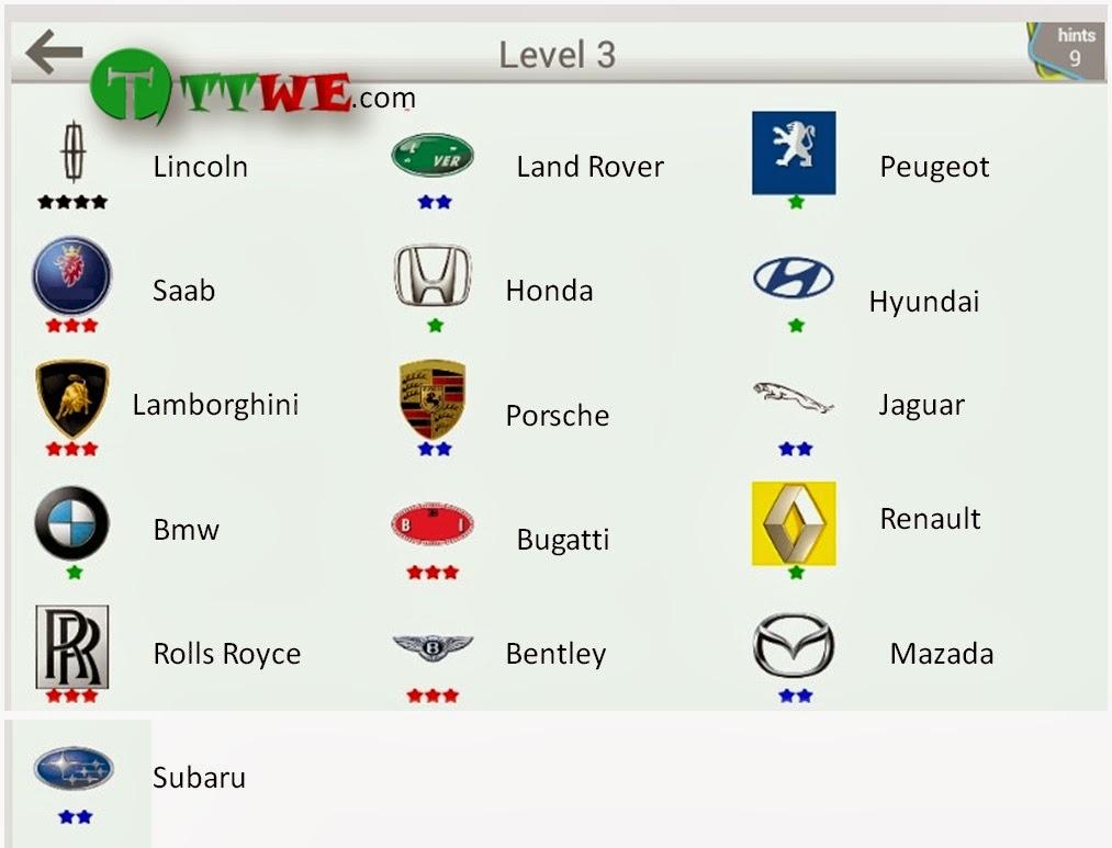Luxury Car Logos Images Luxury Car Logos,foreign