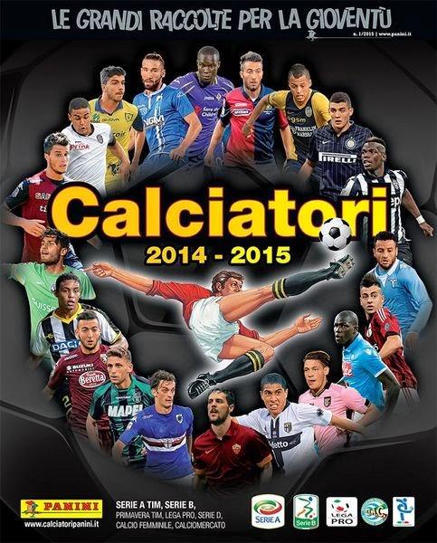 Calciatori 2014-2015