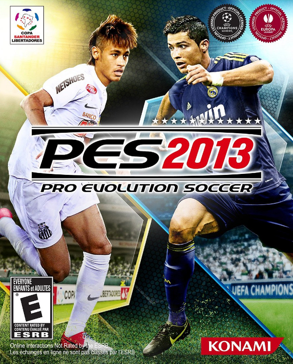 Pro Evolution Soccer 2013 : PES 2013 Bursa Transfer Januari 2013