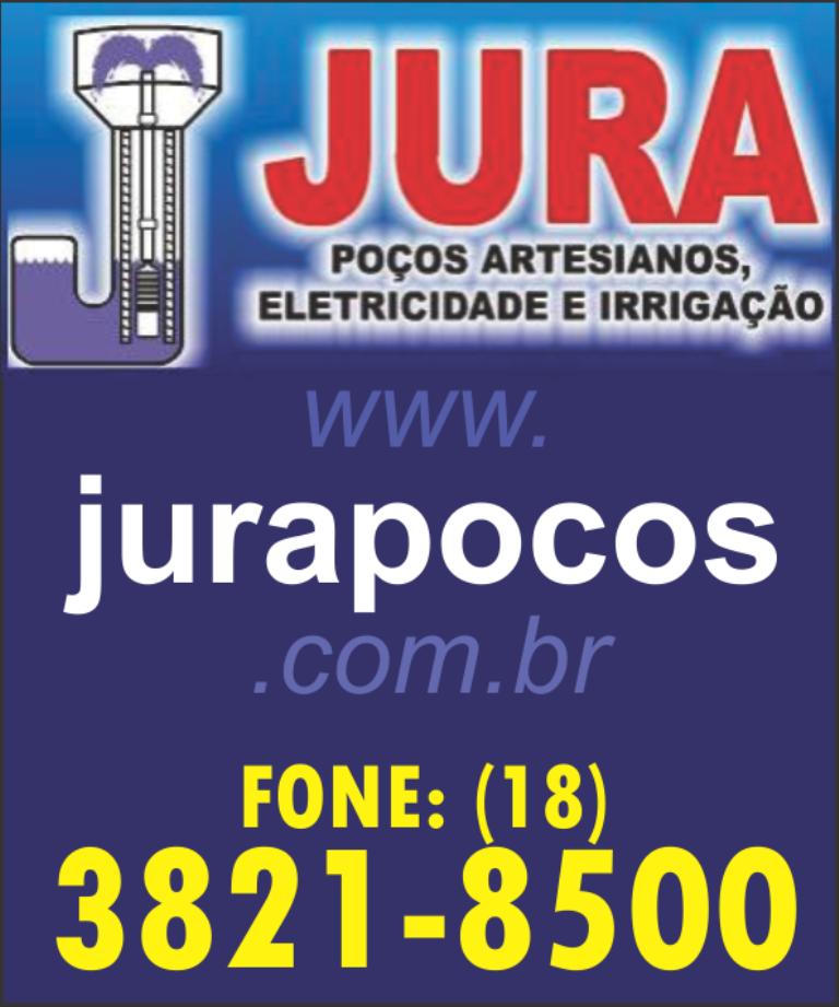 JURA POÇOS