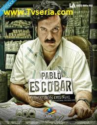 Telenovela Escobar el patron del mal Capitulo 85