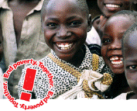 Vencer a pobreza, juntos!