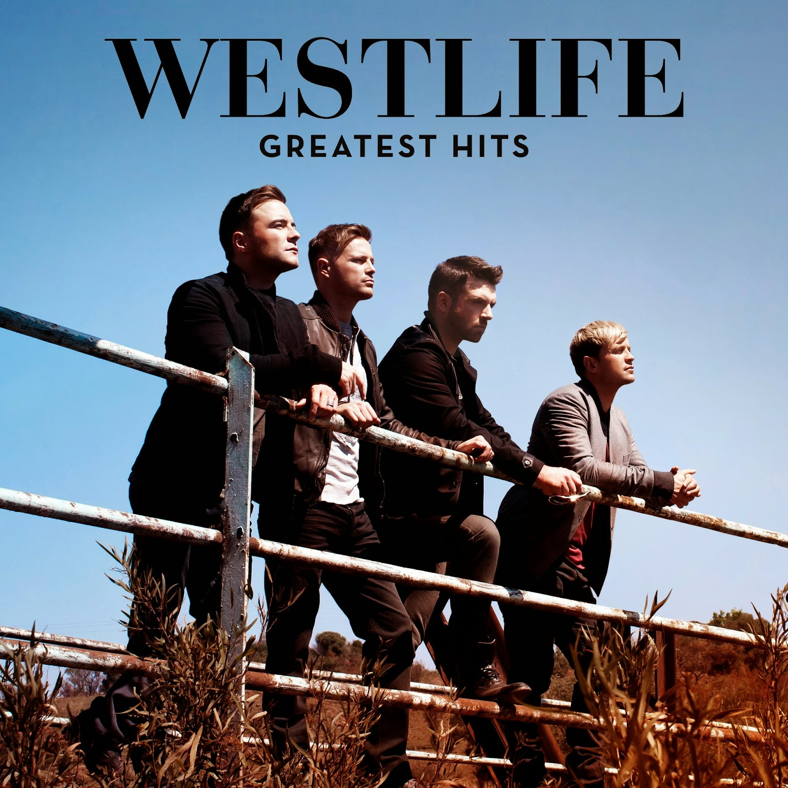 Westlife – When You Tell Me That You Love Me