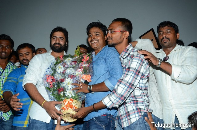 Nara Rohit Asura Team in Ananthapur Nara Rohit Asura Team in Ananthapur photos,Asura Ananthapur photos,