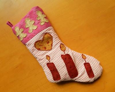 Navidad, adorno Navidad, botas de Navidad, Calcetín Navidad, patchwork, adornos navidad patchwork, bota navidad patchwork