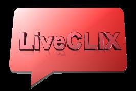Logo LiveCLiX