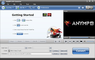 Download AnyMP4 DVD Converter 6.2.20.20825 Full Crack