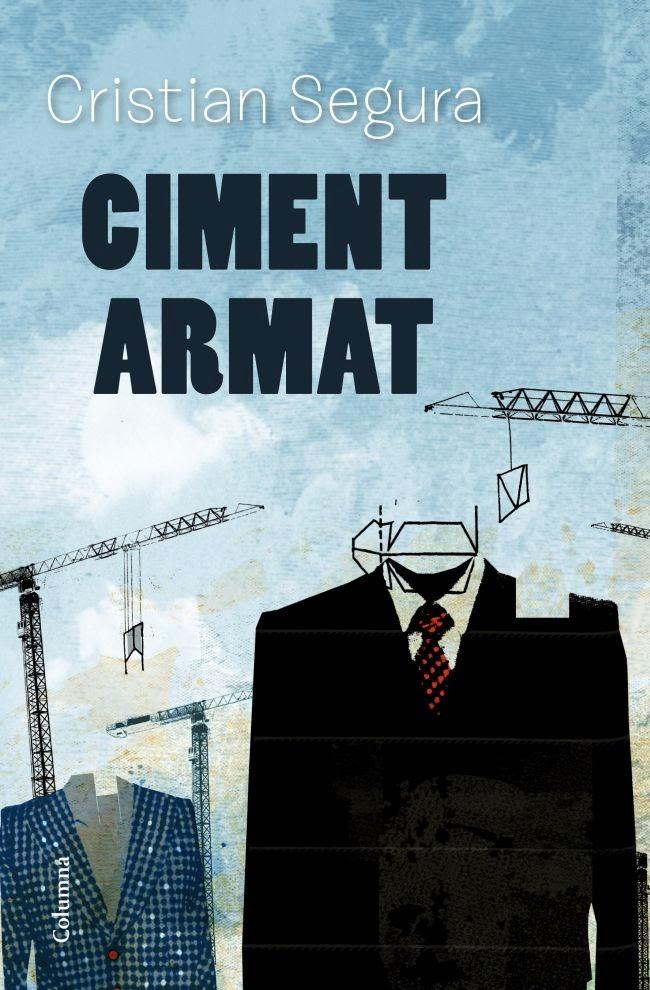 Ciment Armat
