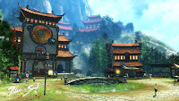 blade & soul screen 3 NCSoft Confirms Western Development Of Their New MMO Blade & Soul