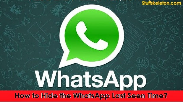 How-to-Hide-the-WhatsApp-Last-Seen-Time?