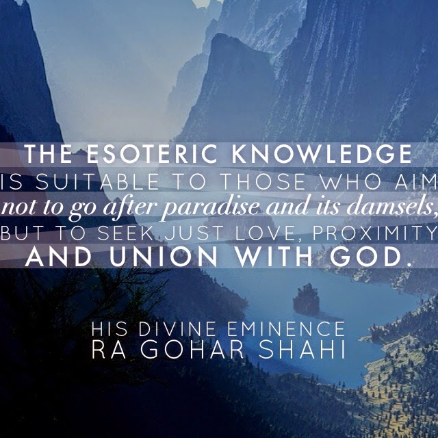 the official mfi blog quote of the day the esoteric