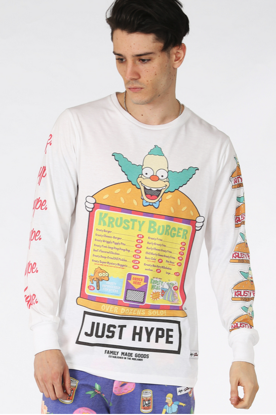 http://hypeclothinguk.bigcartel.com/product/hype-x-simpsons-krusty-the-clown-tshirt
