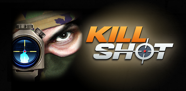 Download Apk Kill Shot - Game FPS yang recomended untuk smartphone Android and iOS