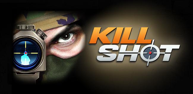 Download Apk Kill Shot - Game FPS yang recomended untuk smartphone Android and iOS - Terlintas