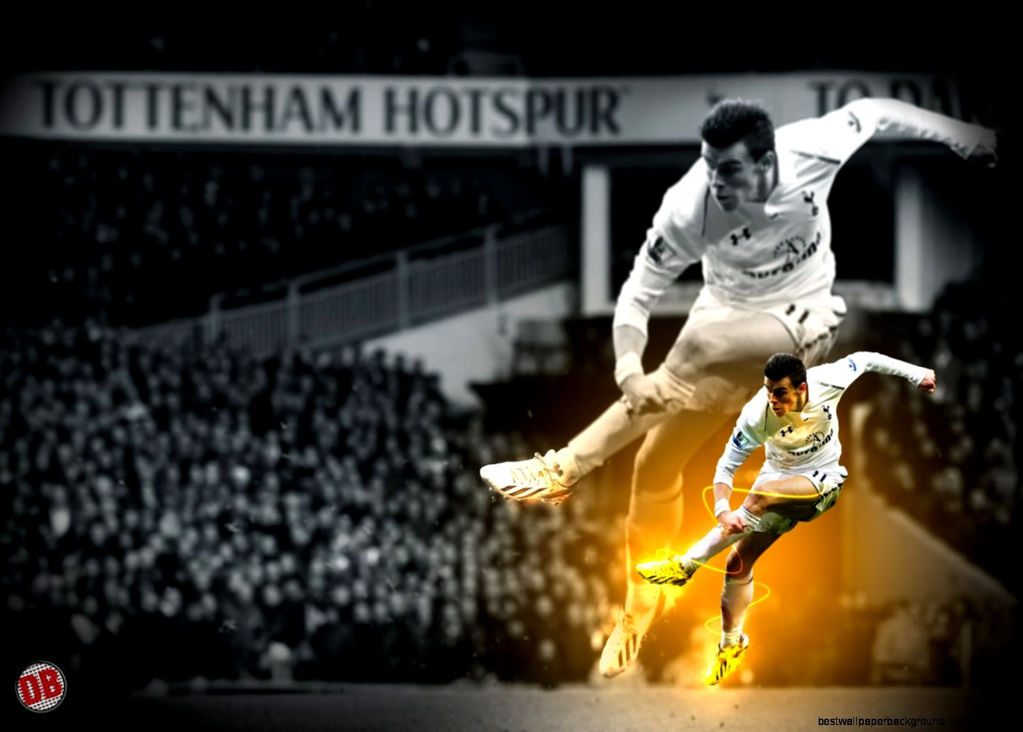 Gareth Bale HD Wallpapers 2014   Football Wallpapers