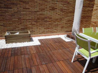 Suelos de madera para terrazas web en venta carpintero en granada armarios a medida - Suelo terraza madera ...