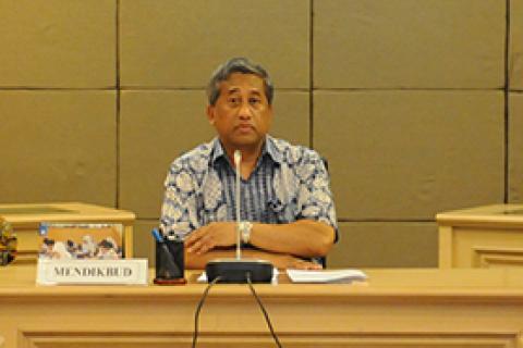Guru Daerah Terpencil Bakal Dapat Pembebasan Biaya Kuliah Dari UT