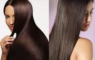 Cara Mudah Memanjangkan Rambut dengan Cepat | Blog Berbagi