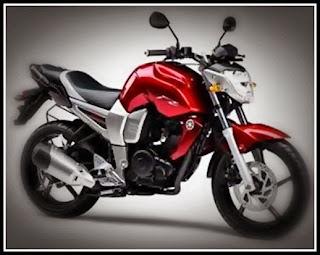Modifikasi Motor Yamaha 2016 Modif Yamaha Bison Ceper