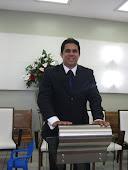 PASTOR DA ÁREA DE JARDIM PAULISTA