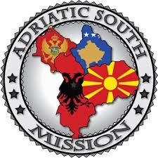ADRIATIC SOUTH MISSION