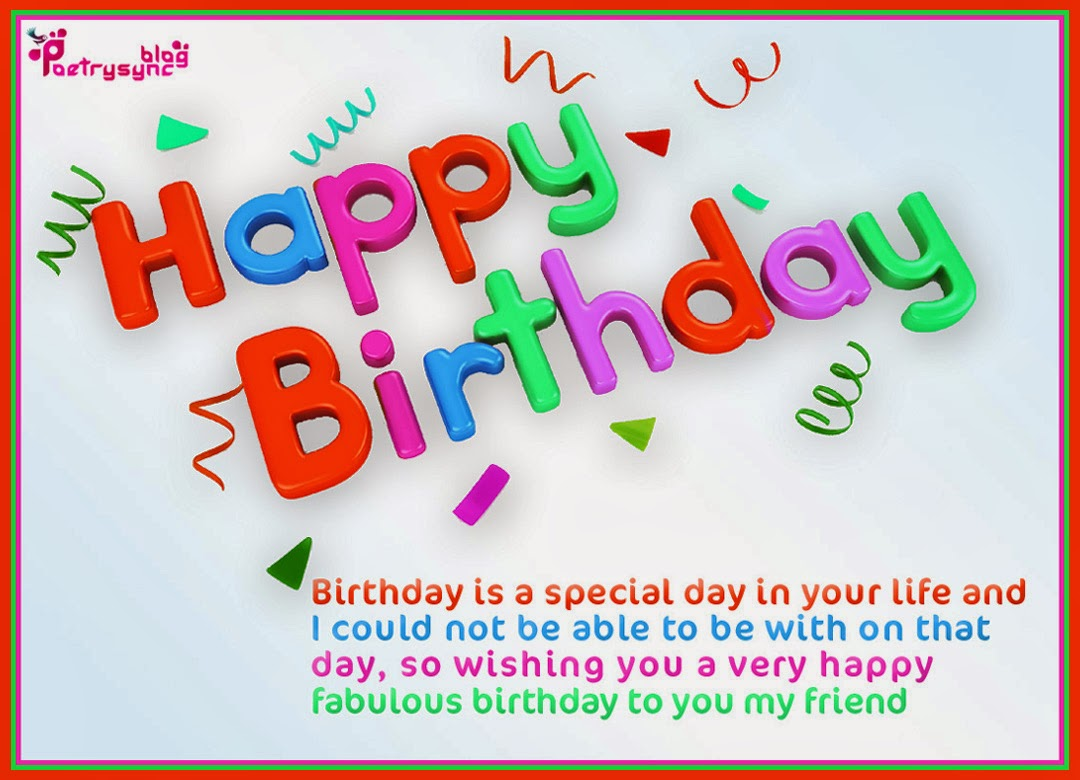 Happy Birthday Greetings And Wishes Picture Ecards Download For Free