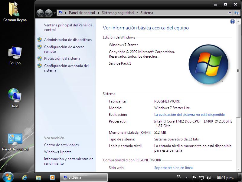 windows 7 starter sp1 ie10 lite black espa ol torrent iso x86 32b filelist caoinfo. Black Bedroom Furniture Sets. Home Design Ideas