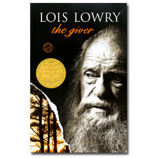 The giver picture book report