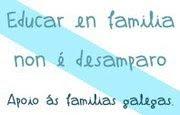 campaña gallega de educar en familia