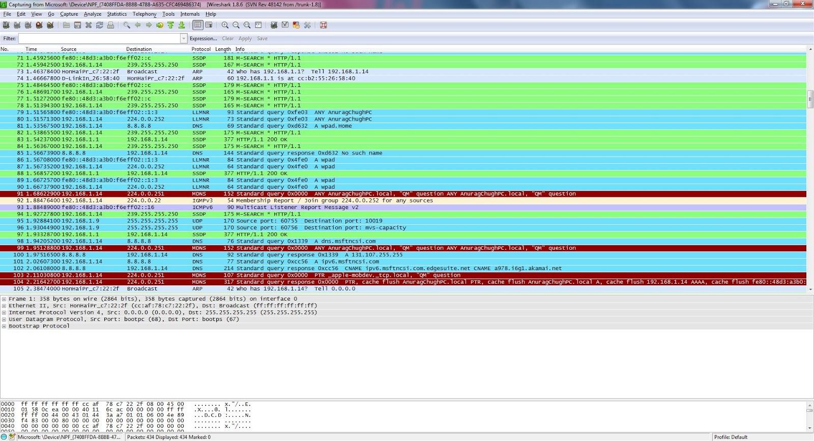 Electronics FAQ: Disabling Avahi (mDNS Daemon) on Ubuntu