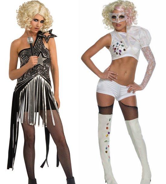 Best Lady Gaga Halloween Costume Contemporary - harrop.us - harrop.us