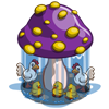 FarmVille Splash Mushroom