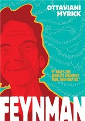 Feyman by Jim Ottaviani and Leland Myrick