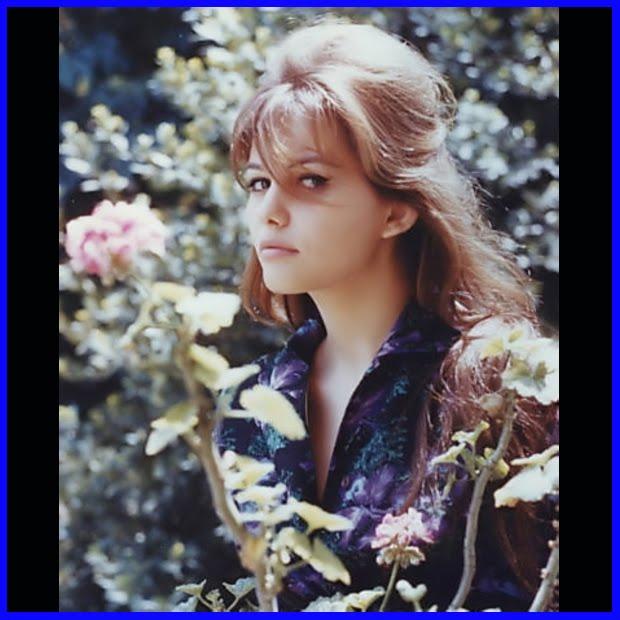Superbeauty: Claudia Cardinale