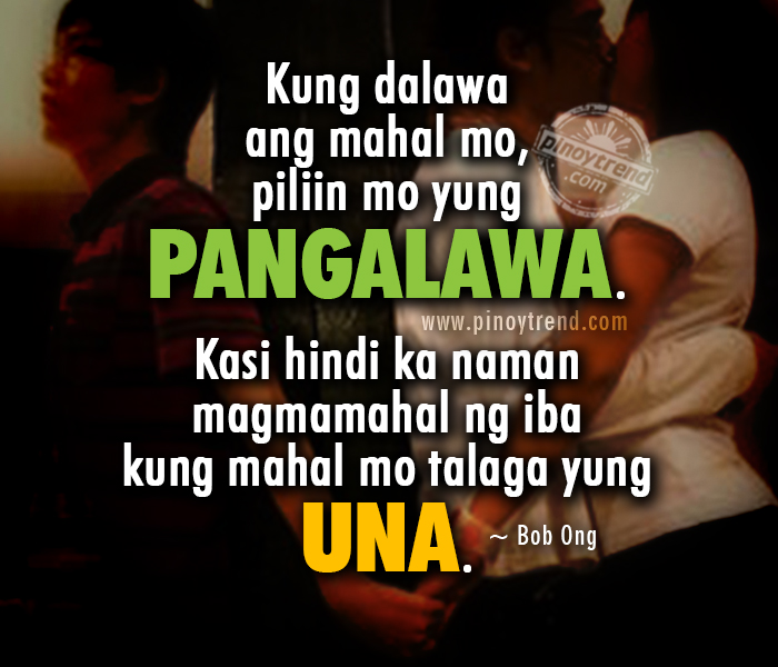 bob ong famous quotes pinoy trend where philippine