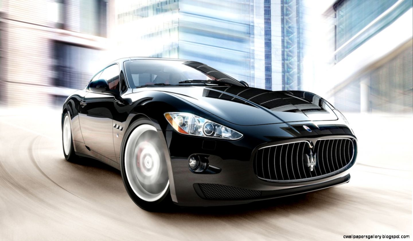 Maserati recalls almost 110m worth of Italian luxury cars locally