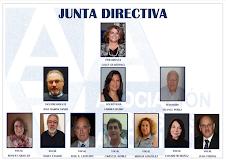 JUNTA DIRECTIVA ACTUAL 2020