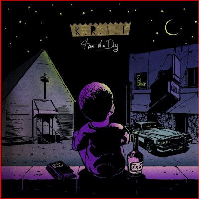 Big K.R.I.T. - Wake Up