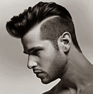 Men hairstyle, 2014 New hairstyle For Man