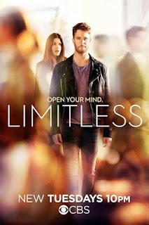 Limitless 1x02