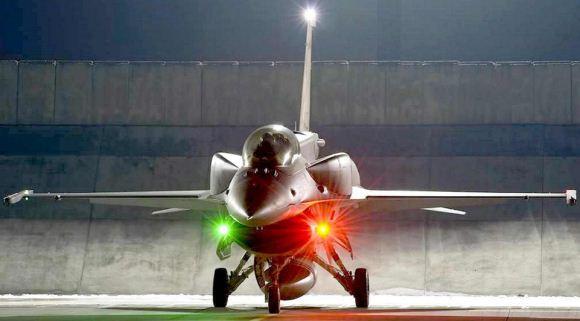 F-16 Blok 52