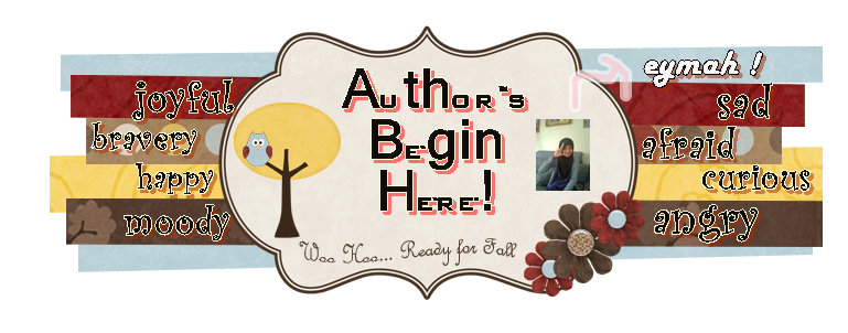 Author's Begin Here !