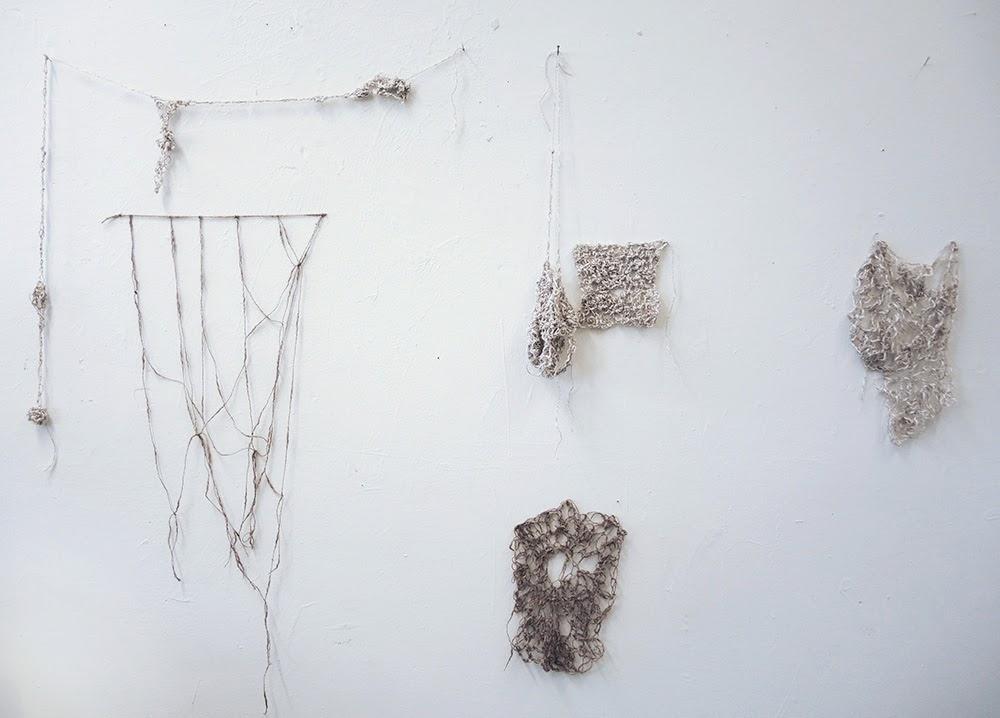 Textil Kunst Design: Projekte Färben